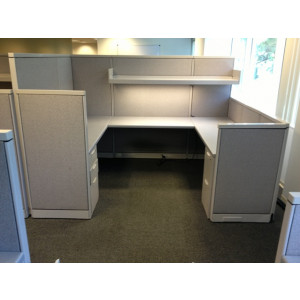 Steelcase Avenir (8 x 6) Stations -  Product Picture 1