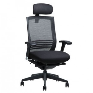 Avid Series Mid-Back Executive Chair -  Product Picture 3