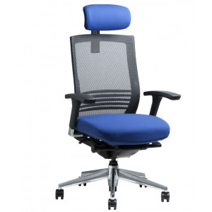 Avid Series Mid-Back Executive Chair -  Product Picture 2