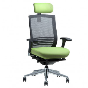 Avid Series Mid-Back Executive Chair -  Product Picture 1