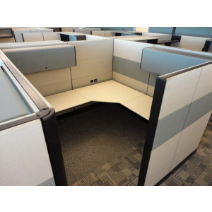 Herman Miller (8 x 8) Ethospace  -  Product Picture 9