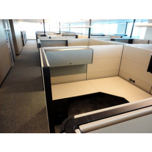 Herman Miller (8 x 8) Ethospace  -  Product Picture 2