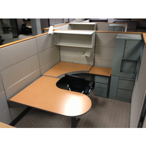 Herman Miller Ethospace (8 x 8) & (6 x 8) -  Product Picture 4