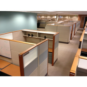 Herman Miller Ethospace (8 x 8) & (6 x 8) -  Product Picture 3