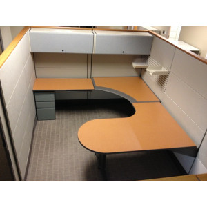 Herman Miller Ethospace (8 x 8) & (6 x 8) -  Product Picture 7