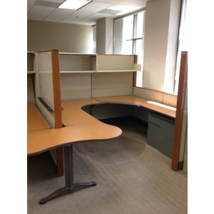 Herman Miller Ethospace (8 x 8) & (6 x 8) -  Product Picture 5