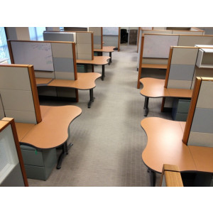 Herman Miller Ethospace (8 x 8) & (6 x 8) -  Product Picture 8