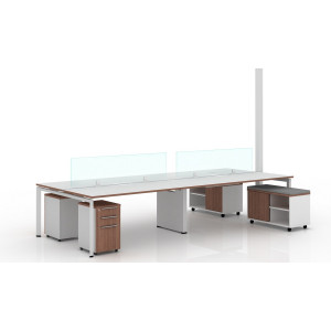 Verity Cubicle Benching Workstation -  Product Picture 2