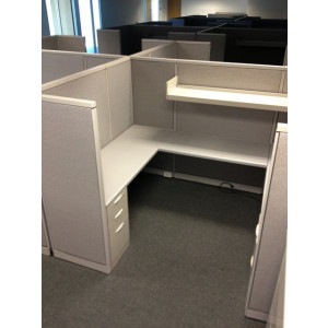 Steelcase Avenir (8 x 6) Stations -  Product Picture 3