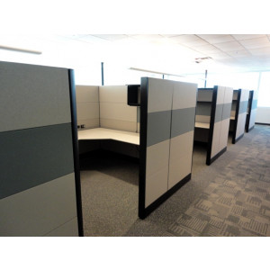 Herman Miller (8 x 8) Ethospace  -  Product Picture 6