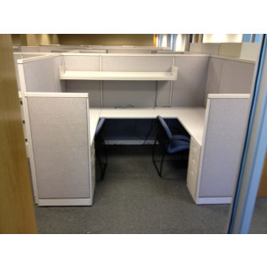 Steelcase Avenir (8 x 6) Stations -  Product Picture 6
