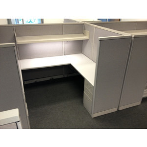 Steelcase Avenir (8 x 6) Stations -  Product Picture 2