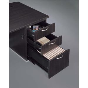 DMI Executive Pimlico U Shape Desk w/ Modesty Panel -  Product Picture 5