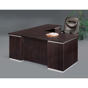 DMI Executive Pimlico L Shape Desk w/ Modesty Panel -  Product Picture 5