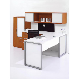 DMI Causeway L Shape Desk -  Product Picture 1