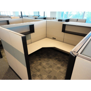 Herman Miller (8 x 8) Ethospace  -  Product Picture 5