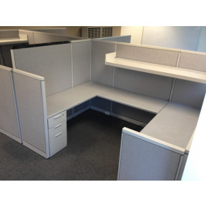 Steelcase Avenir (8 x 6) Stations -  Product Picture 4