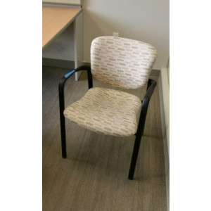 Haworth Guest Improv chair -  Product Picture 1