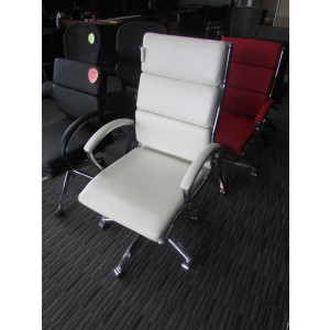 Alera Neratoli High Back Executive Chair -  Product Picture 1