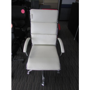 Alera Neratoli High Back Executive Chair -  Product Picture 2