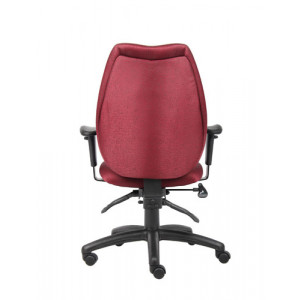 Boss B1002 High Back Task Chair -  Product Picture 1