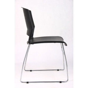 Boss B1400 Black Guest Chair -  Product Picture 3