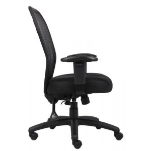 Boss B6008 High Back Mesh Chair -  Product Picture 4