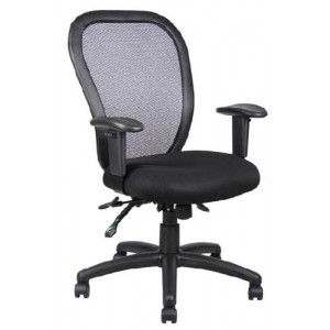 Boss B6008 High Back Mesh Chair -  Product Picture 3