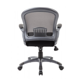 Boss Ergonomic Mesh Back Chair -  Product Picture 5
