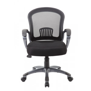 Boss Ergonomic Mesh Back Chair -  Product Picture 2