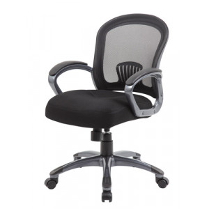 Boss Ergonomic Mesh Back Chair -  Product Picture 3