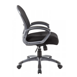 Boss Ergonomic Mesh Back Chair -  Product Picture 1