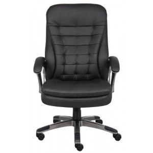 Boss Executive Pillow Top Chair B9331 -  Product Picture 1
