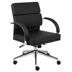 Boss Executive Chair Series B9406 & B9409 -  Product Picture 2