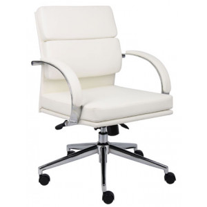 Boss Executive Chair Series B9406 & B9409 -  Product Picture 4