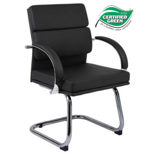 Boss Executive Chair Series B9406 & B9409 -  Product Picture 3