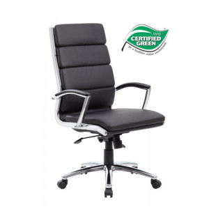 Boss SoftCare Executive Office Chair B9471 -  Product Picture 1
