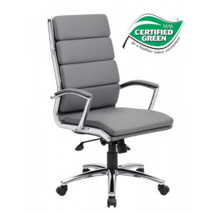 Boss SoftCare Executive Office Chair B9471 -  Product Picture 2