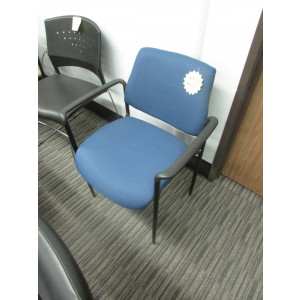 Boss B9503 Guest Chair -  Product Picture 2