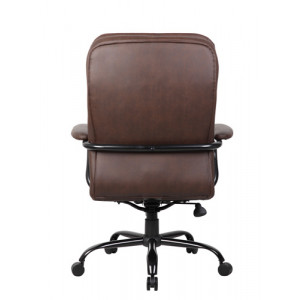 Boss Heavy Duty Pillow Top Executive Chair B991 -  Product Picture 3