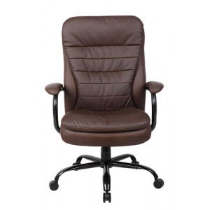 Boss Heavy Duty Pillow Top Executive Chair B991 -  Product Picture 4