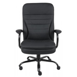 Boss Heavy Duty Pillow Top Executive Chair B991 -  Product Picture 6