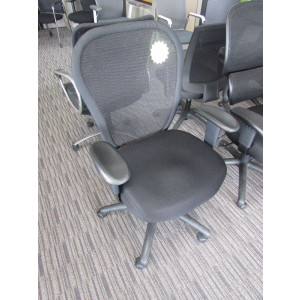 Boss B6008 High Back Mesh Chair -  Product Picture 2