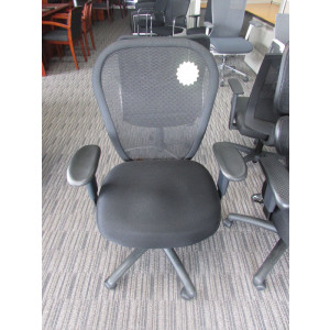 Boss B6008 High Back Mesh Chair -  Product Picture 1