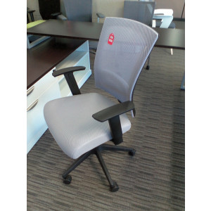 Boss B6706 Mesh Back Task Chair -  Product Picture 4