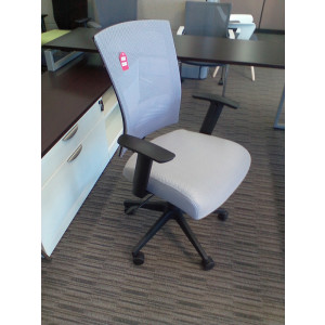 Boss B6706 Mesh Back Task Chair -  Product Picture 1