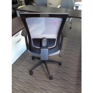 Boss B6706 Mesh Back Task Chair -  Product Picture 6