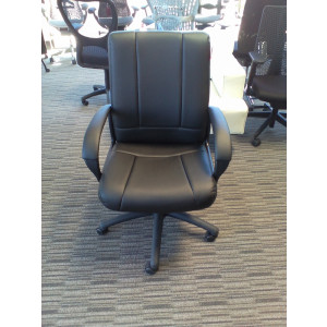 Boss B7906 CaresoftPlus Executive Chair -  Product Picture 2