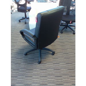 Boss B7906 CaresoftPlus Executive Chair -  Product Picture 3