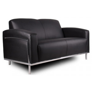 Boss Loveseat BR9902-BK -  Product Picture 1
